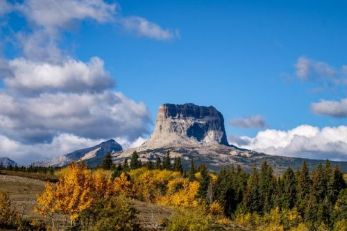 5 Places to Visit in Montana for Superb Fall Hiking and Wildlife Viewing