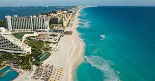 Among tourists, Cancun continues to be popular destination!
