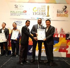 Top Employer Award Goes to Kuala Lumpur Convention Centre