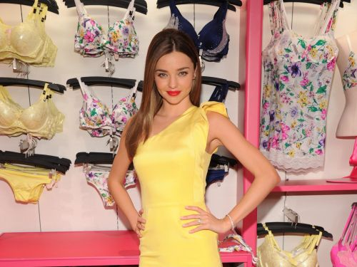Victoria's Secret can't pin its struggles on the retail apocalypse