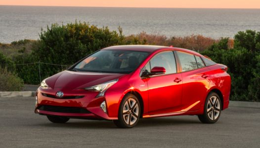 A Different Toyota Now Tops The List Of Cars People Keep The Longest