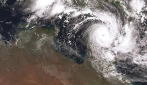 Severe tropical cyclone Trevor lashes Australia; declares emergency in Northern Territory