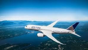 United Airlines Names Gerry Laderman Chief Financial Officer