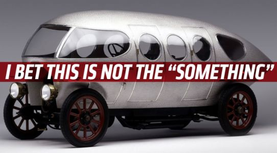 Alfa Romeo Officially Announces They'll Be Bringing 'Something' to the Geneva Motor Show