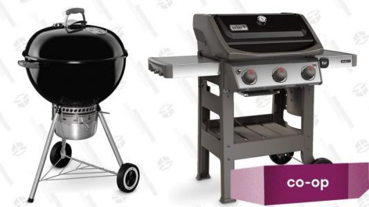 The Best Grills, According To Our Readers