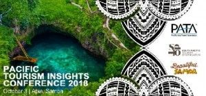 Second Pacific Tourism Insights Conference to convene in Samoa in October 2018