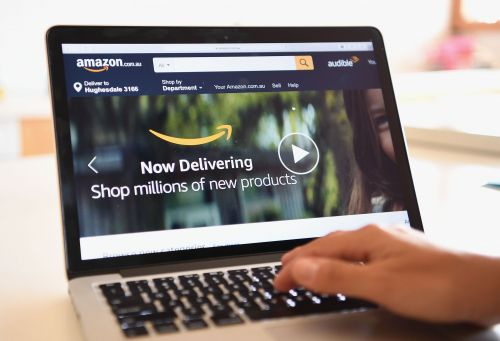 You can now apply to work for Amazon from the comfort of your own home