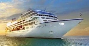 Crystal Cruises 2019 World Cruise Offers Exotic Experiences For Enthusiasts
