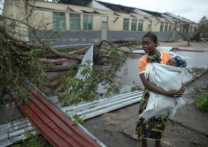 British Airways Announces Fundraising Effort To Help Those Affected By Cyclone IDAI