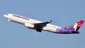 Hawaiian Airlines Increasing Flights in Preparation for Pre-Travel Testing Program