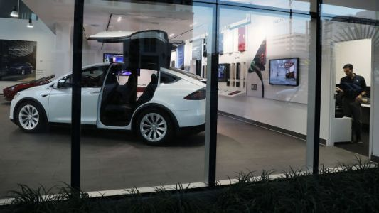 Tesla Is Just A Regular Car Company Now