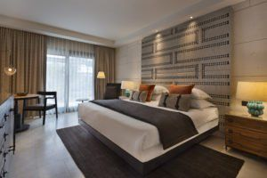 Jerusalem's Newest Luxury Hotel