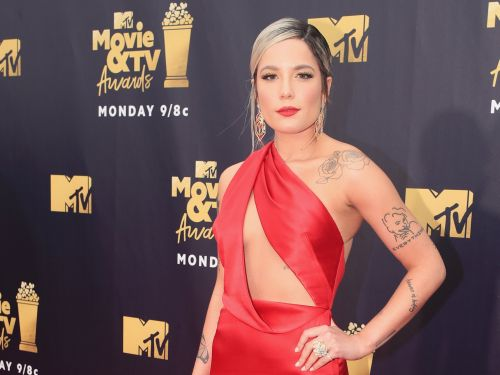 14 of the wildest looks from the 2018 MTV Movie and TV Awards