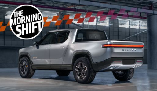 Ford Is Pouring $500 Million into Rivian