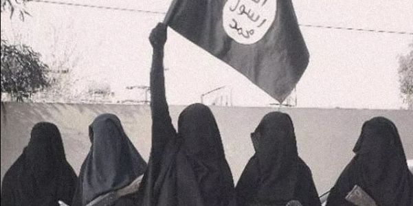 11 American women who left the US to become ISIS brides and fighters