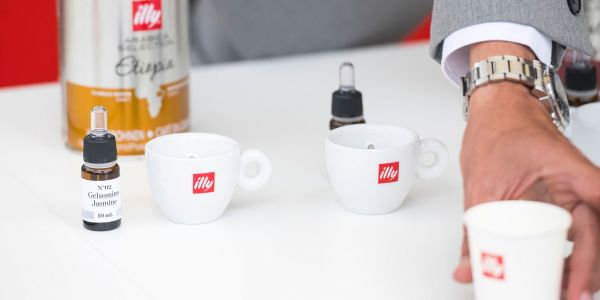 Illy's Master Barista Giorgio Milos on Coffee as Ritual and Its Origin Story