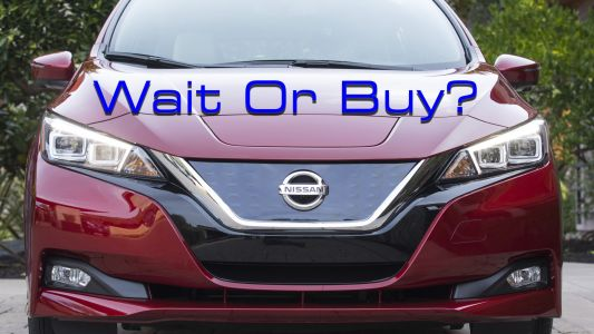 Should You Wait For The 2019 Nissan LEAF?