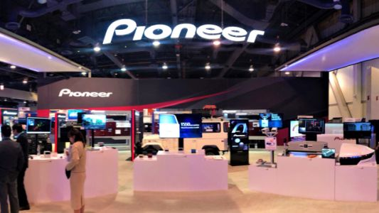 Pioneer's New Headunit Could Bring Modern Tech To Old Cars