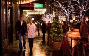 Lowry hotel plans for Valentine's Day holiday