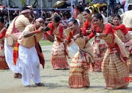 Rongali Carnival held in order to boost Assam tourism