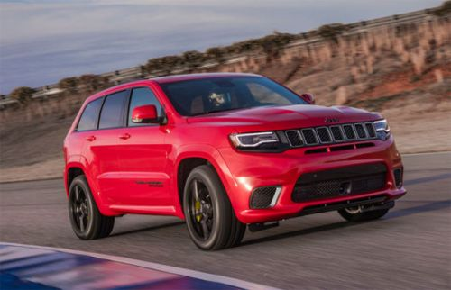 FCA to Open a New Assembly Plant in Detroit to Build a New Three-Row Jeep Grand Cherokee