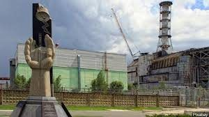 Chernobyl nuclear site to turn into an 'official tourist attraction'!