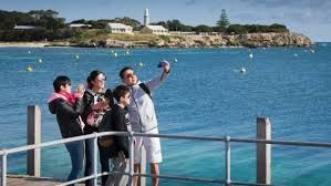 Why are experts concerned when WA's tourism industry is a source of pride