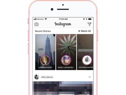 Here's how to opt out of the new Instagram feature that lets random users post your pictures to their story