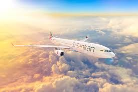 "Sri Lanka's national air carrier named as ""World's Most Punctual Airline"""