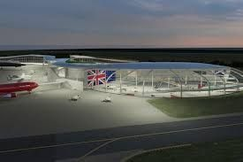 Scotland all prepared to organize the first spaceport in the UK