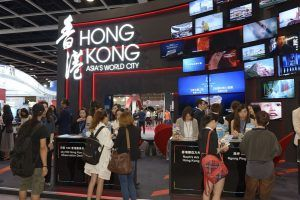 ITE Hong Kong offers theme travels for affluent travellers