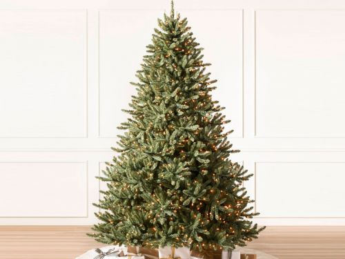 The best pre-lit artificial Christmas trees you can buy