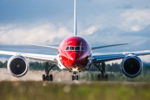 Norwegian Air Ranked Largest Foreign Airline in New York City for 2019