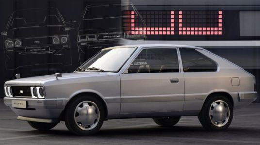 Hyundai Surprised Everyone With A Shockingly Cool EV Conversion Of An Old Hyundai Pony