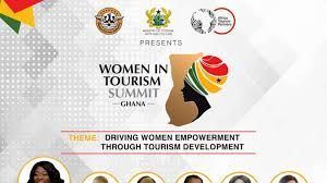First edition of Women in Tourism summit successfully held in Accra