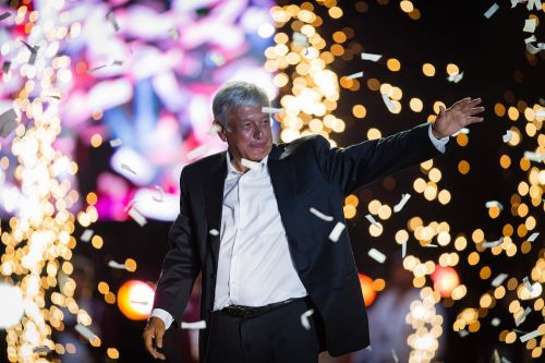 Here's what a Lopez Obrador presidency will mean for Mexican assets