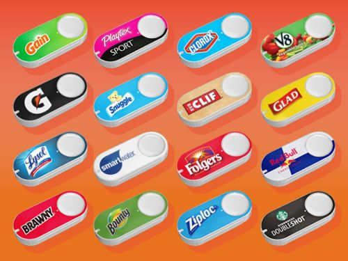 Amazon's Prime Day deal on Dash Buttons will pay for itself four times over