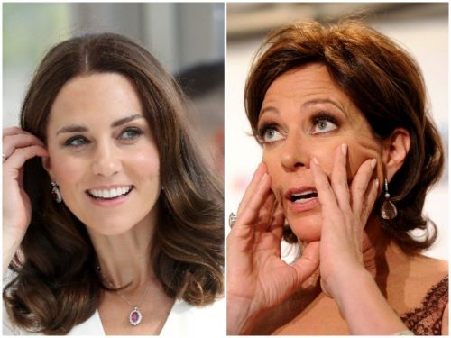 6 celebrities reveal how they embarrassed themselves in front of royals