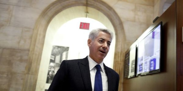 Bill Ackman's hedge fund has reportedly amassed a $1 billion stake in Lowe's