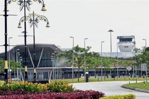 Senai airport welcomes record 3.5 million passengers in 2018