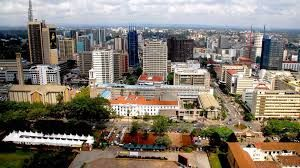 Nairobi named most dynamic city in Africa