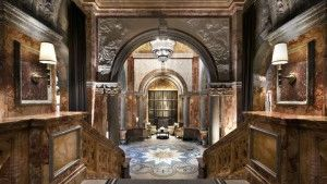 Kimpton Hotels & Restaurants forays into London - Kimpton Fitzroy London