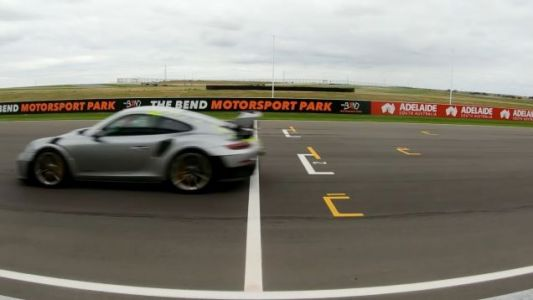Porsche Is Setting Lap Records At Tracks You've Never Even Heard Of