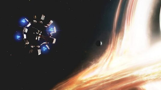 The Film Interstellar Was Actually About Nissan's Implosion