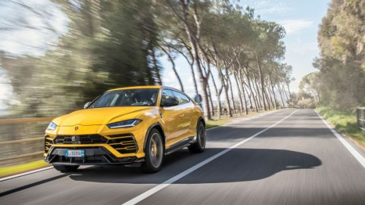 What Do You Want to Know About the Lamborghini Urus?