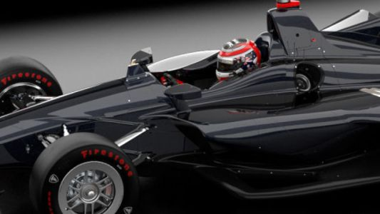 IndyCar Adopts Cockpit Safety Mechanism That No One's Ever Heard Of