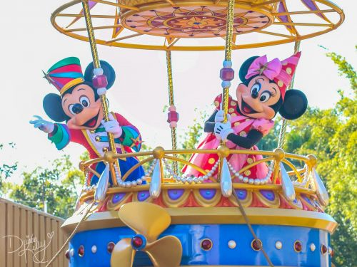 The ultimate Disney World itinerary for families