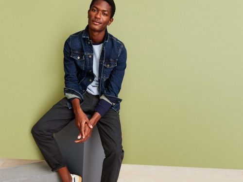You can now shop J.Crew's affordable Mercantile line on Amazon with free Prime shipping - here are 12 of the best pieces