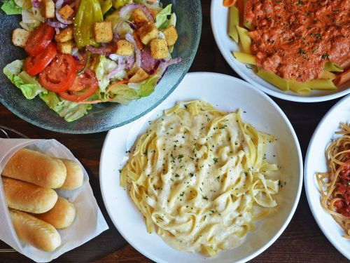 I bought an Olive Garden unlimited pasta pass - here's how it's going to save me $10,000