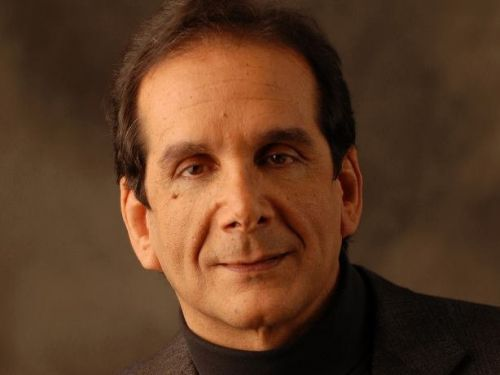 Charles Krauthammer, prominent conservative commentator, has died at 68